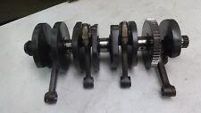 1985 Kawasaki Eliminator ZL900 ZL 900 KM212B. Engine crankshaft connecting rods