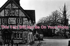 BU 124 - Princes Risborough, Buckinghamshire c1940s - 6x4 Photo