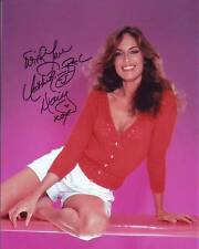 CATHERINE BACH signed autographed THE DUKES OF HAZZARD DAISY DUKE photo