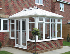 EDWARDIAN DIY QUALITY CONSERVATORY..SPECIAL OFFER (E2D)!