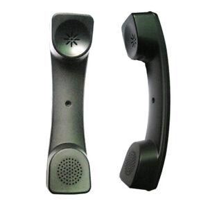 NEW Black Toshiba Phone Handset Headset DP5008 DP5022 DP5032 DP5122 DP5132-SD