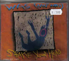 Was Not Was-Shake Your Head cd maxi single