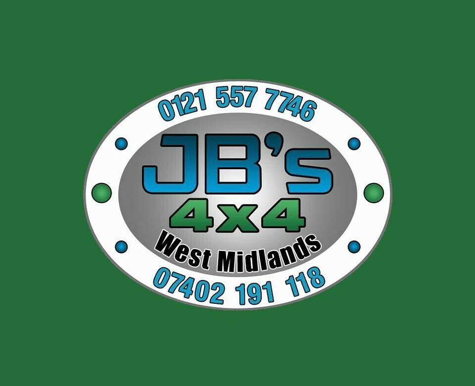 jbs4x4westmidlands