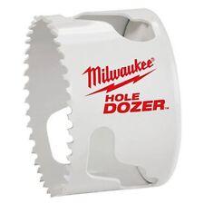 Milwaukee 49-56-0193 3-1/2-Inch Ice Hardened Hole Saw