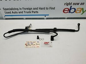 Mini Cooper Power Steering Pressure Hose 32416781751 02-08 R50 R52 R53