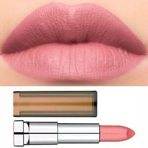 Maybelline Rose Blush Pink Dusty Nude Lipstick Lip Stick 157 More To Adore