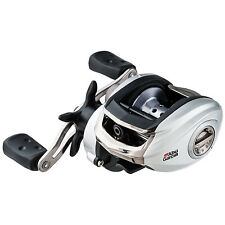 NEW Abu Garcia Silver Max 3 Right Hand Baitcast Fishing Reel SMAX3