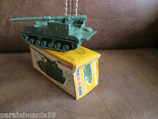 Ancien Tank Airfix- 155mm Self - Propelled Gun - Echelle H0-00