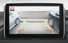 New Genuine Mazda MX-5 ND Screen Integrated Parking Camera  MX5 ND11ACSCPB