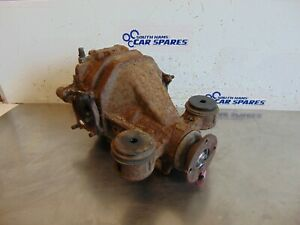 Lexus IS200 XE10 99-05 2.0 Petrol Manual rear Diff Differential Open M59 Non LSD