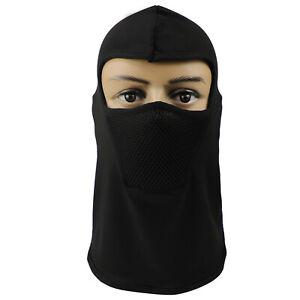 Camping Outdoor Ghost Bicycle Neck Gaiter Bandana Balaclava Face Mask Headband