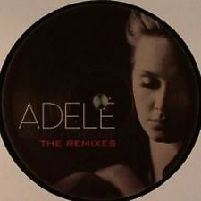 "ADELE Rolling In The Deep Rmxs 12"" NEW VINYL Acapella Spectralsoul Voodoo Farm"