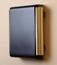 Broan RC140bk Black/ Gold Door Chime