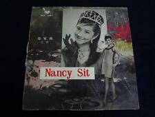"Nancy Sit Ka Yin Greatest Hits 12"" Vinyl LP *Rare*"