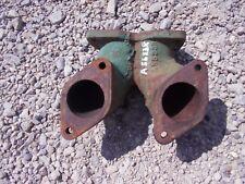John Deere 620 630 Tractor Original Jd Air Carburetor Jd Intake A5583r