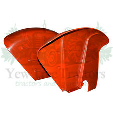 Fordson Major Power Fenders wings Mudgaurds Pair *NEW*