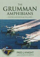 Grumman Amphibians - Goose, Widgeon & Mallard by F. Knight (2013)
