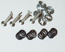 Bremsbacken hinten Montagesatz - LADA NIVA 2101-3502100+3502103+3502104