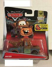 CARS - MATER - CRICCHETTO Disney Pixar SODDISFATTI RIMBORSATI