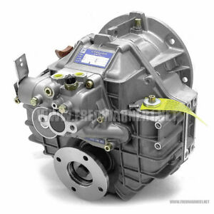 ZF 68A 2.0:1 Marine Boat Transmission Gearbox 63A Hurth HSW630A 3312001203