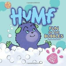 Fun in the Bubbles (Igloo Books Ltd Touch & Feel) By Andrew Brenner