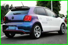 VW Polo Car Styling Spoilers & Wings for sale | eBay