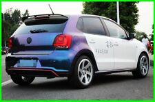 VW Polo MK5/6R > ABS/Techo Alerón Trasero < (2011-2016) 3 y 5 puertas