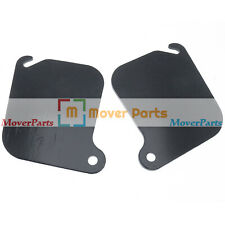 Block Off Plateclean Out Plate 6737088 For Bobcat 751 753 763 773 863 873 963