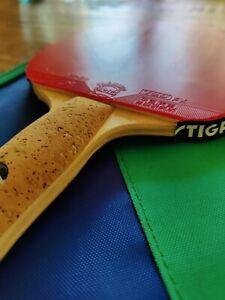 Donic Sawtec Baum OFF Tischtennisschläger/ Friendship 729 FX Super 1,8 mm