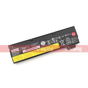 New 72Wh Original Battery for Lenovo ThinkPad T470 T570 01AV423 01AV424 61++