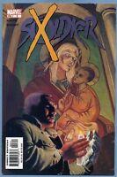 Soldier X #3 (Nov 2002, Marvel) [Cable] Darko Macan, Igor Kordey