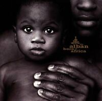 Dr. Alban Born in Africa (1996) [CD]