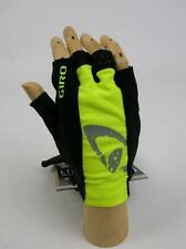 Brand New Pair of Adult Giro LTZ II Fingerless Cycling Gloves Size Small