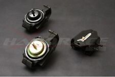 HARDRACE Engine & Gearbox mount kit-Street, S13/S14/S15 HR-7003R