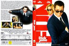 DICK UND JANE --- Krimi-Komödie --- Jim Carrey --- Téa Leoni ---