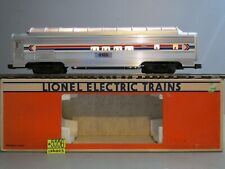 Lionel Trains 6-19105 Amtrak FULL VISTA DOME CAR O.B. C-7
