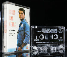 BILLY RAY CYRUS - SOME GAVE ALL 1992 US Import Mercury MC tape Kassette cassette