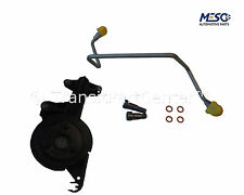 Original Turbo Kit de montaje Peugeot 206 207 307 308 407 1007 3008 1.6 Hdi 110 Ps