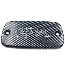 For Honda CBR 600 F2 F3 F4 F4i CBR 600RR Carbon Billet Front Brake Fluid Cap