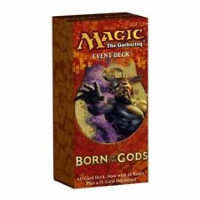 Magic Born of the Gods Factory Sealed Event Deck - Underworld Herald - English