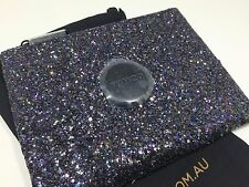 HOT $_$ MIMCO SPARKS FLY MEDIUM POUCH WALLET Night Sky FREE ^_^ EXPRESS POST