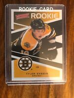 2010-11 VICTORY ROOKIE #340 TYLER SEGUIN