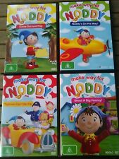Noddy DVD Collection - Region 4
