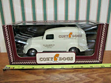 Cozy Dogs 1951 GMC Panel Van By Ertl 1/25th Scale