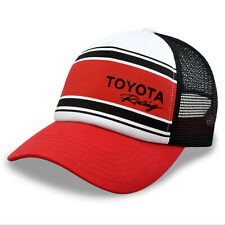 Toyota Racing Vortex Baseball Cap Baseball Hat