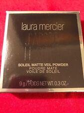 Laura Mercier Jadore Soleil Matte Veil Powder Bronzer 9g