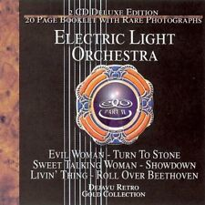 ELO Part 2 Gold collection [2 CD]