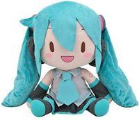 Sega Hatsune Miku Jumbo Stuffed Plush