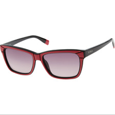 53f0fc6d6563 Furla Ladies Sunglasses Womens Designer Italian Magenta   Black Preppy  Glasses