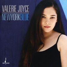 Valerie Joyce - New York Blue [New CD]